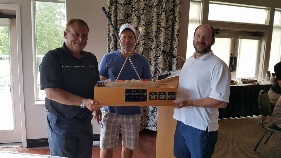 ETGOLF Best Team 2017